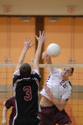 Pottsville Tide Volleyball Photos