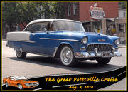 Souvenir Pottsville Cruise Photos